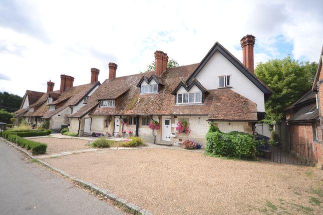 Thumbnail Cottage to rent in Bockmer End, Medmenham, Marlow