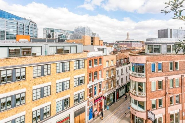 Thumbnail Flat to rent in Astral House, London