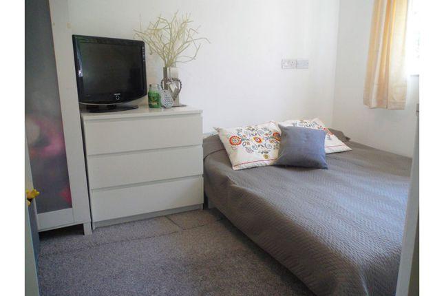 Bedroom Three of Wilshere Close, Kirby Muxloe, Leicester LE9