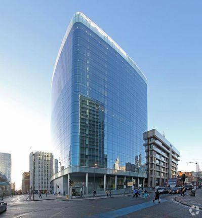 Thumbnail Office to let in Aldgate Tower, 2 Leman Street, London