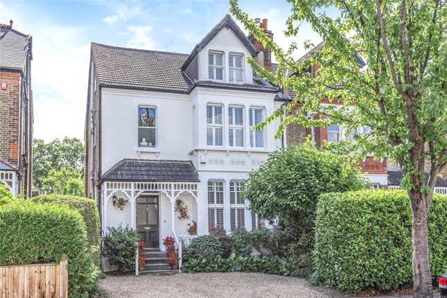 Thumbnail Semi-detached house for sale in Queens Road, Beckenham