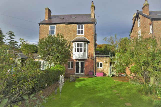 Thumbnail Semi-detached house for sale in Little Studley Road, Ripon