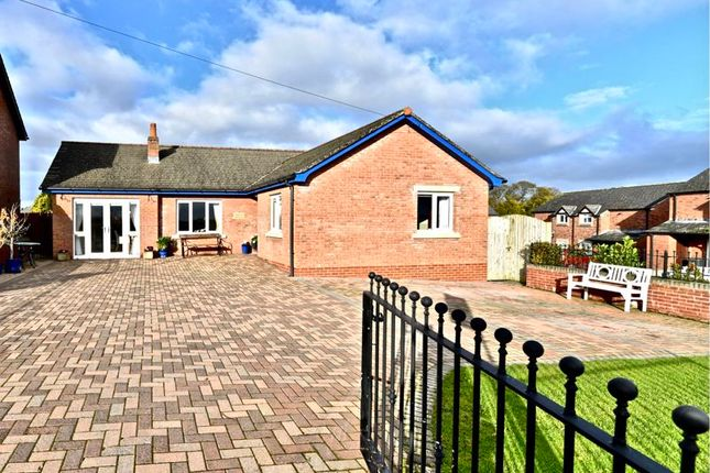 Thumbnail Bungalow for sale in Burgh-By-Sands, Carlisle