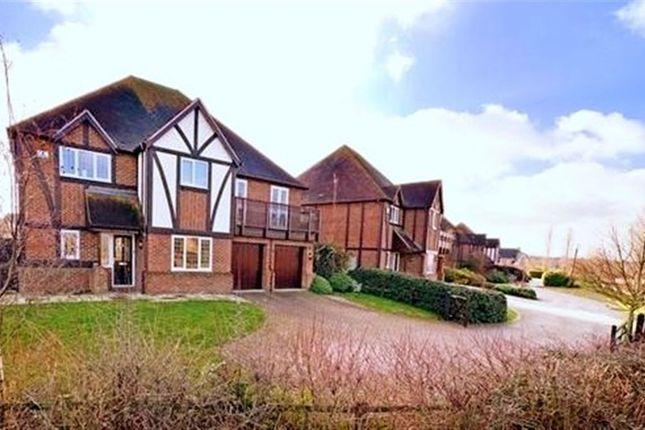 Thumbnail Property to rent in Furzton, Milton Keynes
