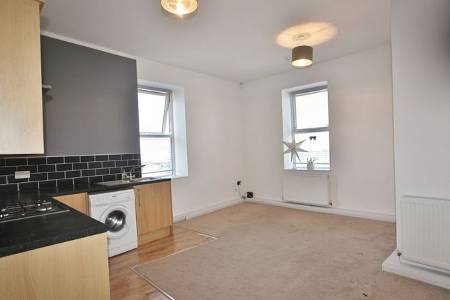 Thumbnail Flat to rent in High Street, Wombwell, Barnsley