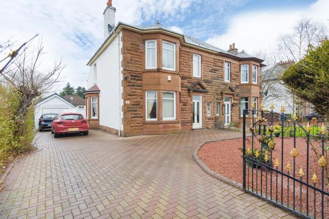 4 bed semi-detached house for sale in 152 Titwood Road, Crossmyloof, Glasgow