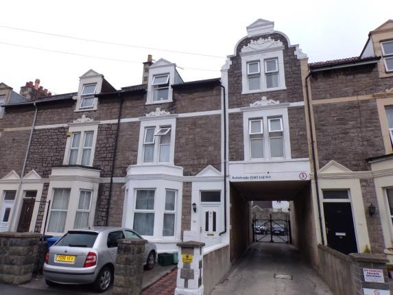 Thumbnail Terraced house for sale in Jubilee Road, Weston-Super-Mare