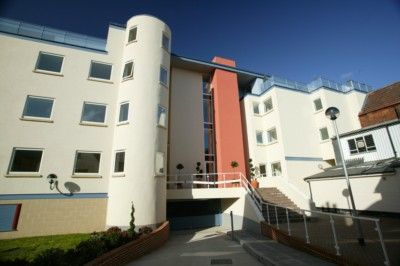 Thumbnail Penthouse to rent in St. Nicholas Court, Ipswich