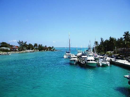 Bahamas (Asd), Andros Town, The Bahamas