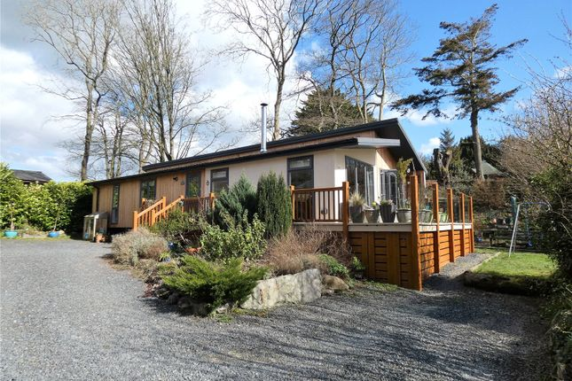 Thumbnail Detached house for sale in 37 The Pastures, Templands Lane, Allithwaite, Grange-Over-Sands