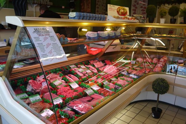 Retail premises for sale in Butchers HU12, Thorngumbald, East Yorkshire