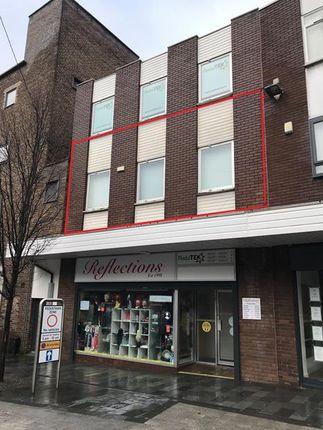 Thumbnail Office to let in 3B Barrow Street, St. Helens, Merseyside