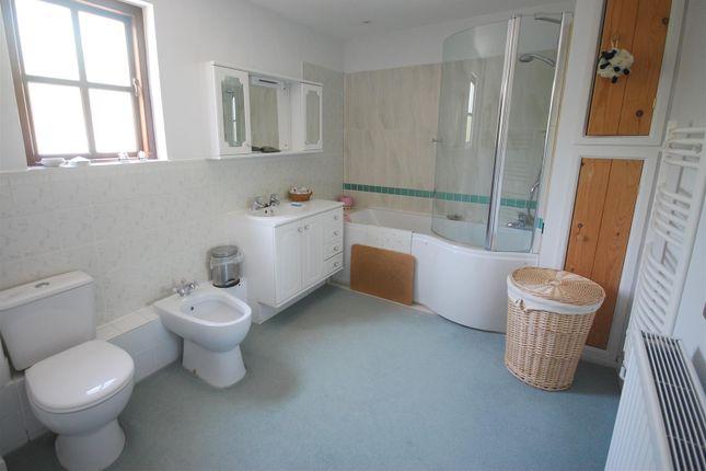 Bathroom of Churchtown, St. Levan, Penzance TR19