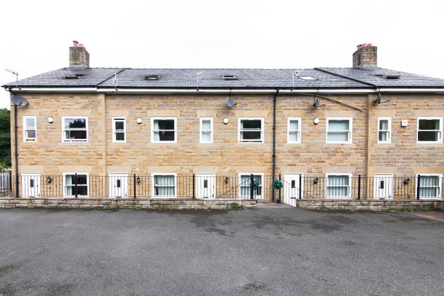 Thumbnail Terraced house for sale in Ingersley Road, Bollington, Macclesfield