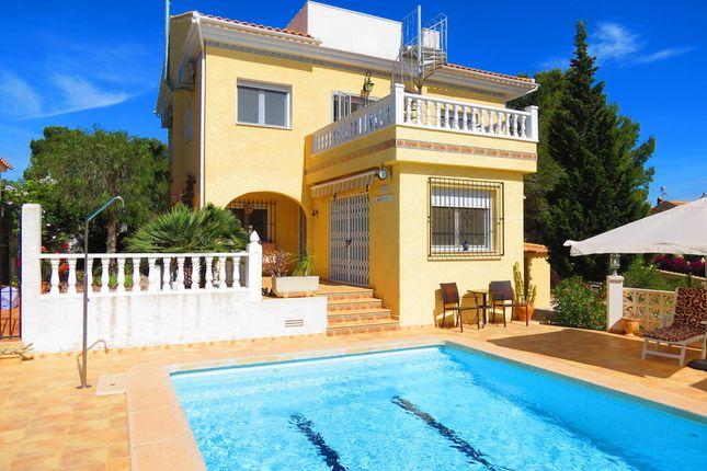 Houses For Sale In San Miguel De Salinas Alicante