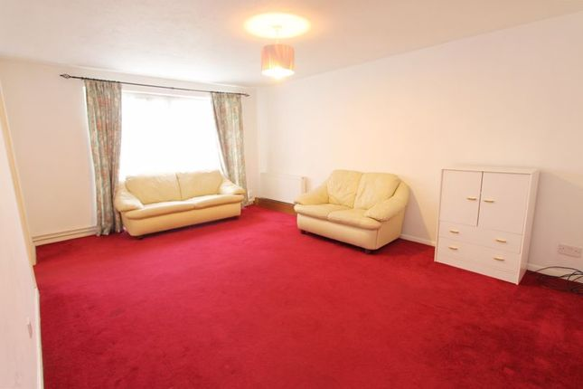 Thumbnail Flat to rent in Sycamore Close, Northolt