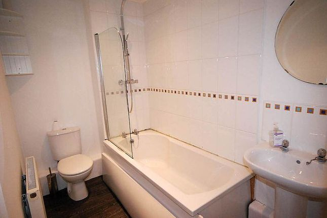 Bathroom of Grange Road, Jarrow NE32