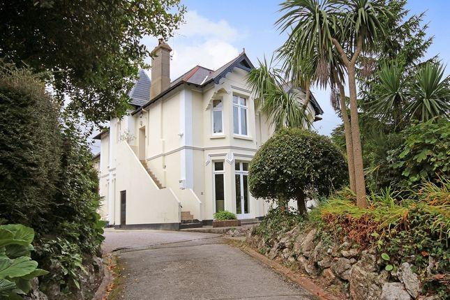 Thumbnail Flat for sale in Hartland House Ilsham Road, Torquay