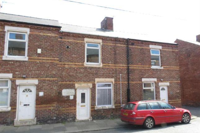 External of Sixth Street, Horden, County Durham SR8