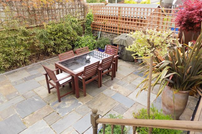 Thumbnail Terraced house for sale in Preston Drove, Brighton