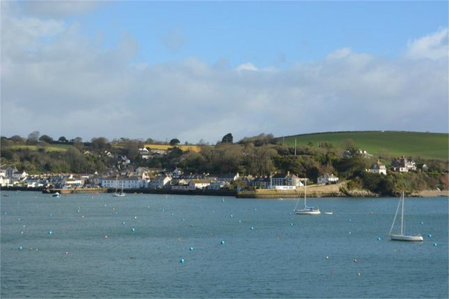Thumbnail Cottage for sale in Geachs Cottages, The Packet Quays, Falmouth