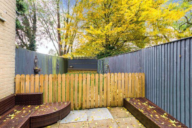 Rear Garden of Evergreen Drive, Calcot, Reading, Berkshire RG31