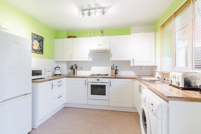 Thumbnail Semi-detached house for sale in Turnock Gardens, Weston-Super-Mare, North Somerset