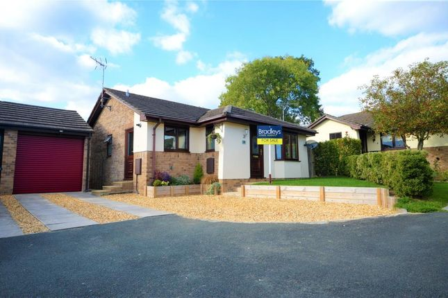 Thumbnail Detached bungalow for sale in Divett Drive, Liverton, Newton Abbot, Devon