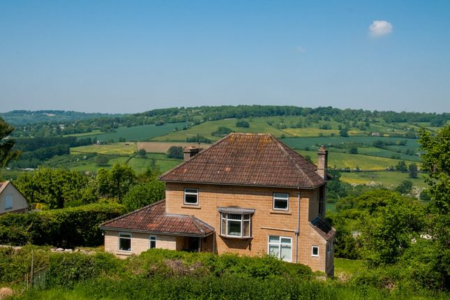 Thumbnail Detached house for sale in Kingsdown, Corsham, Nr Bath