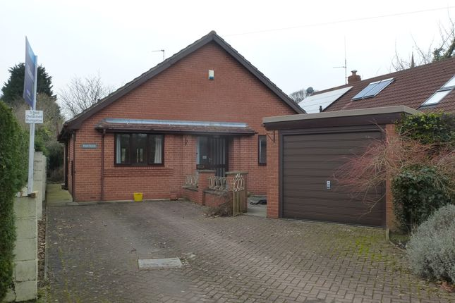 Thumbnail Detached bungalow to rent in Back Lane, Newton On Ouse, York