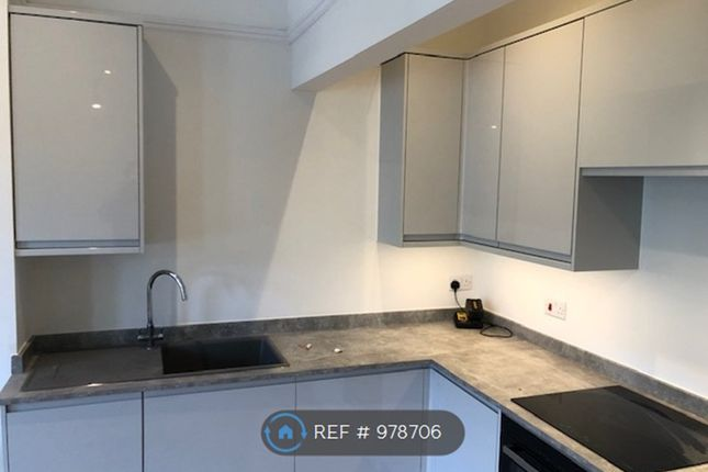 2 bed flat to rent in Sandgate High Street, Sandgate, Folkestone CT20