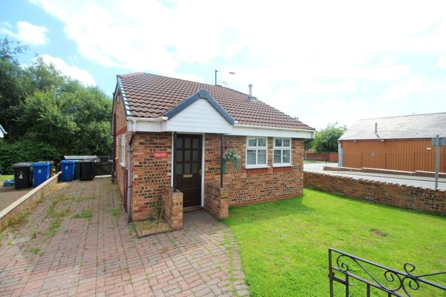 2 bed bungalow for sale in Ince Hall Avenue, Ince, Wigan