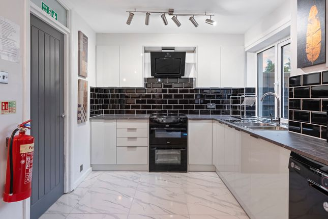 Thumbnail Terraced house for sale in Turpin Avenue, Romford