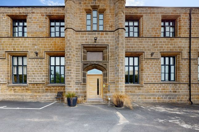 Thumbnail Flat for sale in Boyds Mill, East Street, Leeds