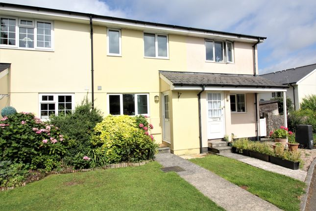 Thumbnail Town house for sale in Heather Park, South Brent, Devon