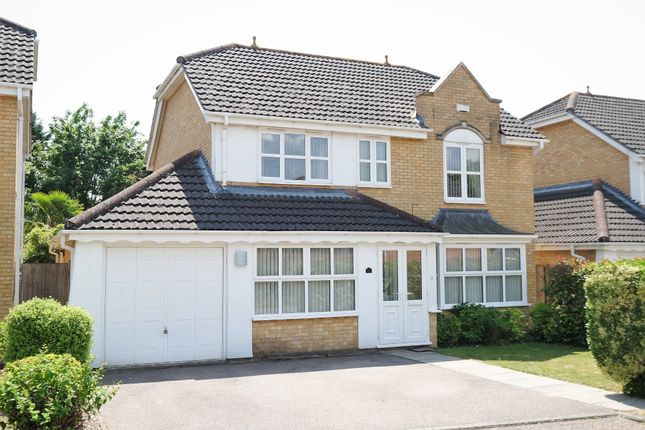 4 bed detached house for sale in Holywell Close, Farnborough, Orpington BR6