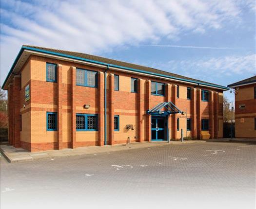 Thumbnail Office to let in 2 Swift Park, Rugby