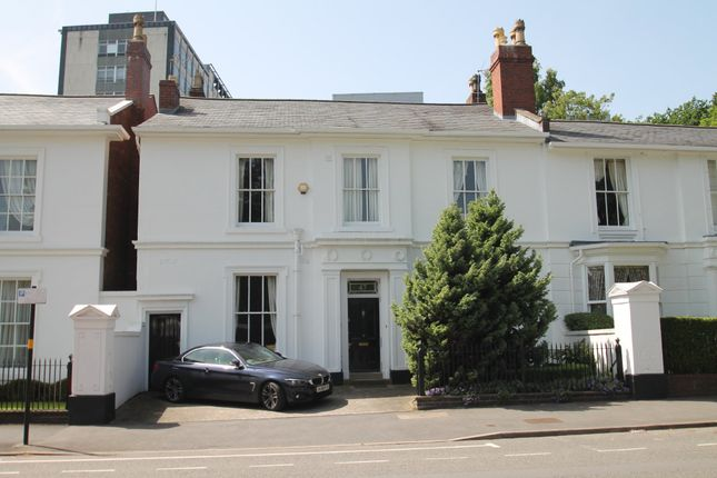 Thumbnail Detached house to rent in Frederick Road, Edgbaston