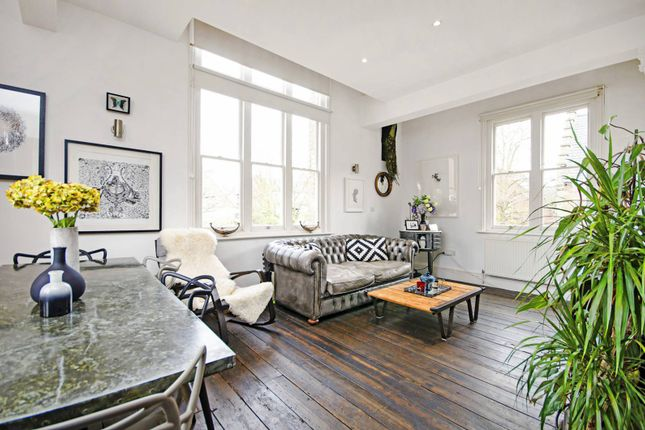 2 bed flat to rent in The German Hospital, Dalston