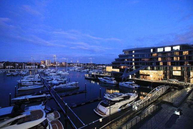 Thumbnail Duplex for sale in Duplex Apartment, Alexandra Wharf, Ocean Village