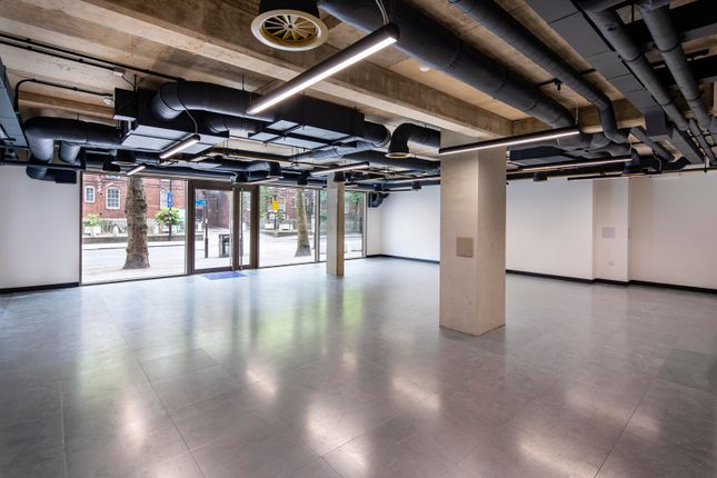 Thumbnail Office for sale in Buildings 3-6, Cally Yard, Caledonian Road, London