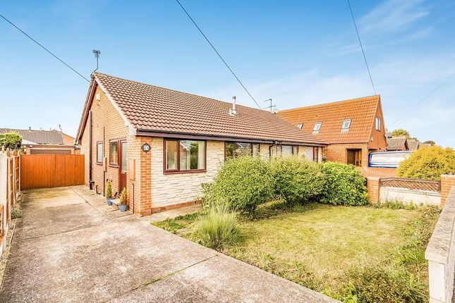 Thumbnail Bungalow to rent in Coniston Road, Askern, Doncaster