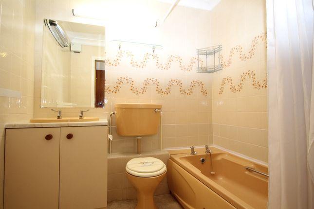 Bathroom of Green Road, Southsea, Hampshire PO5
