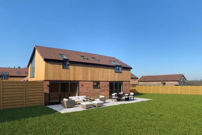 Thumbnail Detached house for sale in Plot 2 Cadena View, Off Lutterworth Road, Bramcote, Nuneaton.