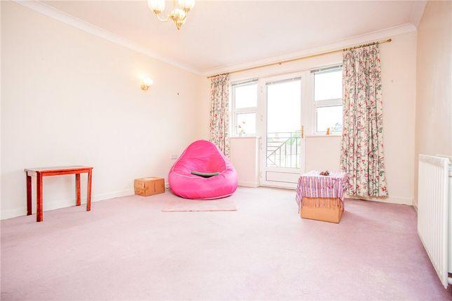 Living Room of Marlborough House, Northcourt Avenue, Reading RG2