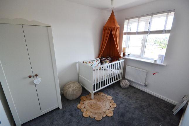 Bedroom Four of Keep Hill Close, Pembroke SA71