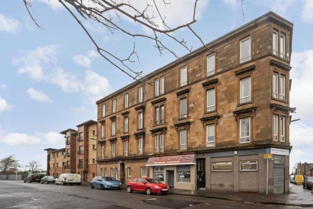 Thumbnail Flat for sale in Greenbank Street, Rutherglen, Glasgow