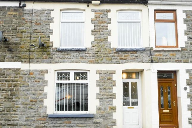 Thumbnail Terraced house for sale in New Street, Ferndale
