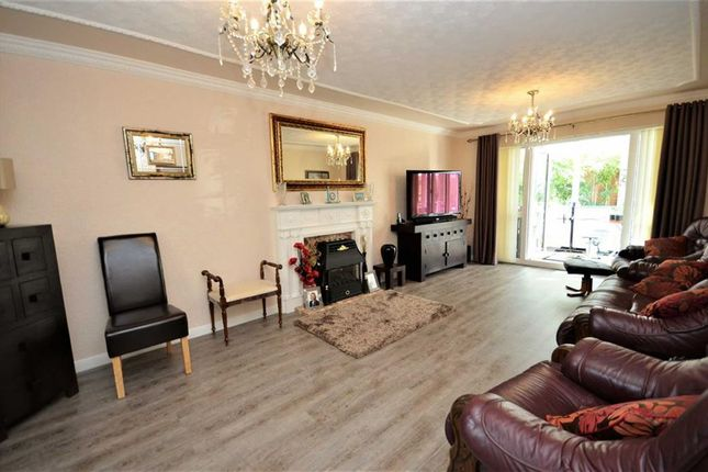 Living Room of Sanctuary Way, Grimsby DN37