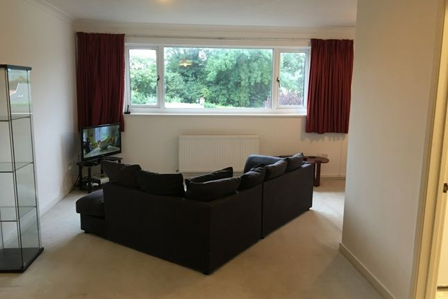 Thumbnail Flat to rent in Knoll Road, Abergavenny